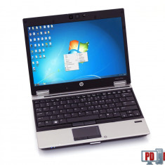 Laptop HP EliteBook 2540p I5 2.53GHz, 3G, WiFi, WebCam, Tastatura iluminata, Diagonala ecran: 12, Intel Core i5, 3 GB, 250 GB