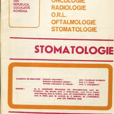 LICHIDARE-Stomatologie- nr.1 ianuarie-martie 1978 - Autor : - - 132867