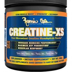 Ronnie Coleman Creatine XS 60 serv - Creatina