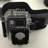 Accesorii originale GoPro 3/3+/4 (nefolosite)