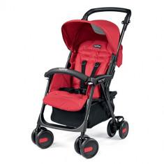 Carucior Aria Shopper ModRed - Carucior copii 2 in 1 Peg Perego