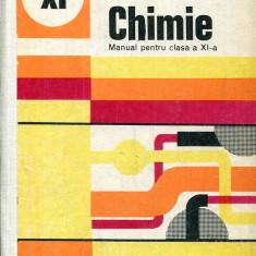 LICHIDARE-Chimie- manual pentru clasa a XI-a - Autor : Cornelia Costin - 97385 - Carte Chimie