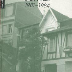 LICHIDARE-Jurnal 1981-1984- Lovinescu - Autor : Monica Lovinescu - 153639