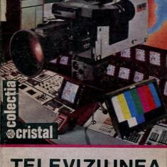 LICHIDARE-Televiziunea ieri - azi - maine - Autor : Puiu Corneliu Dumitriu - 83439