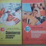 Caleidoscop Instructiv Educativ Vol.1-2 - George M. Gheorghe ,393288