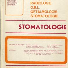 LICHIDARE-Stomatologie- nr.2 aprilie-iunie 1981 - Autor : - - 132861