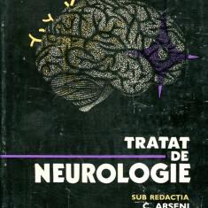 LICHIDARE-Tratat de neurologie- vol.IV, partea a II-a - Autor : C. Arseni - 96575 - Carte Neurologie