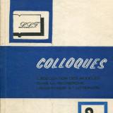 LICHIDARE-Colloques, nr. 2- 1979 - Autor : - - 151085