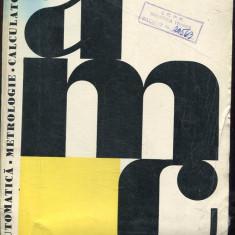LICHIDARE-Automatica, Metrologie, Calculatoare - Autor : - - 110168 - Carti Automatica