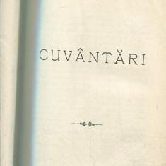 LICHIDARE-Cuvantari- George G. Mironescu - Autor : George G. Mironescu - 153028