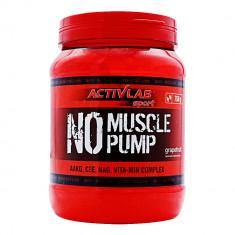 Activlab NO Muscle Pump - Aminoacizi
