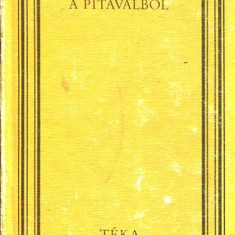 LICHIDARE-A pitavalbol - Autor : Hires Bunperek - 72327 - Curs Limba Maghiara