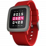 Smartwatch time 501-00022 rosu