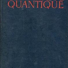 LICHIDARE-Mecanique quantique - Autor : L. Landau, E. Lifchitz - 133133