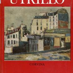 LICHIDARE-Utrillo - Autor : Francis Carco - 70889 - Curs Limba Maghiara
