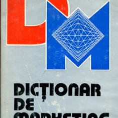 LICHIDARE-Dictionar de marketing - Autor : Petre Malcomete - 68860 - Enciclopedie