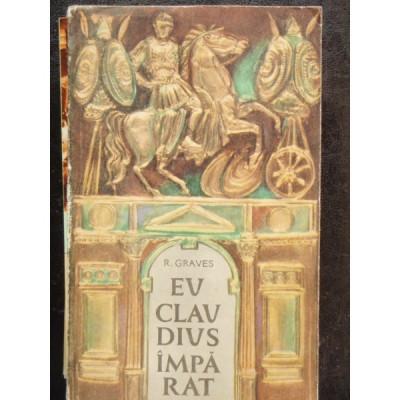 Eu Claudius imparat , R. Graves , 1969 foto