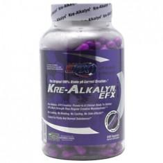 EFX Kre-Alkalyn 120 caps - Creatina
