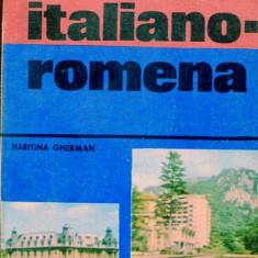 LICHIDARE-Guida di conversazione italiano- romena - Autor : - - 115335 - Enciclopedie