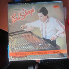 Vinil paul stanga - Muzica Populara Altele