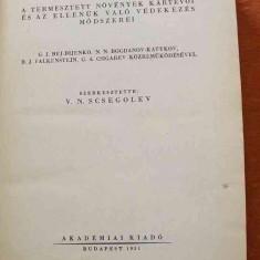 LICHIDARE-A termesztett novenyek kartevoi es az ellenuk vedekezes modszerei - Autor : Mezogazdasagi Rovartan - 70939 - Curs Limba Maghiara