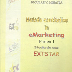 LICHIDARE-Metode cantitative in emarketing- partea I - Autor : Niculae V. Mihaita - 115142 - Carte Marketing