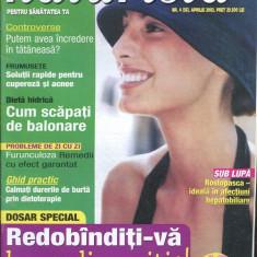 LICHIDARE-Medicina naturista, nr. 4(56) aprilie 2003 - Autor : - - 113525