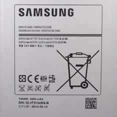 Acumulator Samsung Galaxy Tab Pro 8.4 SM-T320 T4800E original folosit impecabil, Alt model telefon Samsung, Li-ion