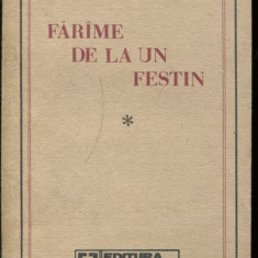 LICHIDARE-Farame de la un festin - Autor : I. Igirosianu - 81907 - Carti Constructii