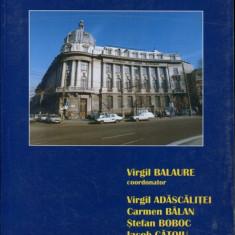 LICHIDARE-Marketing - Autor : Virgil Balaure - 82213 - Carte Marketing