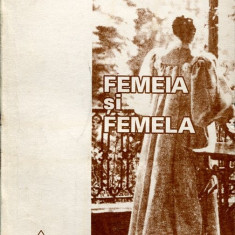 LICHIDARE-Femeia si femela - Autor : Emil Nicolae - 136196 - Eseu