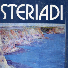 LICHIDARE-Steriadi - Autor : Calin Dan - 69052 - Carte Arta muzicala