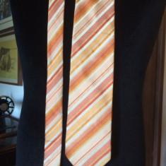 Cravata STRELLSON matase, Culoare: Din imagine
