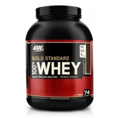 On Whey Gold Standard 100% 2, 3 kg - Concentrat proteic
