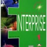 Enterprise 1. Coursebook