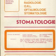LICHIDARE-Stomatologie- nr.2 aprilie-iunie 1978 - Autor : - - 132862