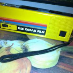 Aparat FOTO kodak USE film - Aparat Foto cu Film Kodak