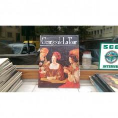 Georges de La Tour , Editura Meridiane
