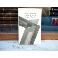 Voica , Henriette Yvonne Stahl , 1972