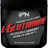 Iforce L-Glutamine 500 g - Aminoacizi