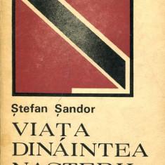 LICHIDARE-Viata dinaintea nasterii - Autor : Stefan Sandor - 139608
