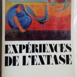 (CULIANU) IOAN P. COULIANO - EXPERIENCES DE L'EXTASE/pref.M.ELIADE/princeps 1984