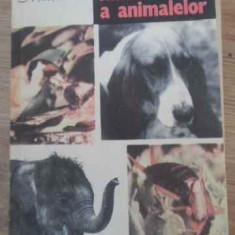 Necunoscuta Lume A Animalelor - Constant Mihailescu, 393221 - Carti Agronomie
