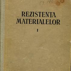 LICHIDARE-Rezistenta materialelor- vol.I - Autor : Beleaev - 95733 - Carti Constructii