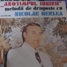 Vinil mic herlea - Muzica Clasica Altele