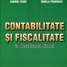 LICHIDARE-Contabilitate si fiscalitate in dezvoltarea firmei - Autor : Ana Morariu - 136910 - Carte Contabilitate