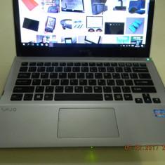 Sony Vaio ultrabook T13 SVT13128CXS i7 3.00 Gh SSD 512 Touchscreen - Laptop Sony, Intel Core i7, 2501-3000Mhz, 8 Gb, 512 GB