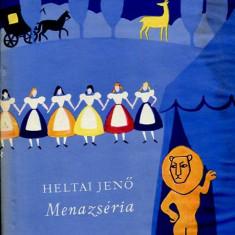 LICHIDARE-Menazseria - Autor : Heltai Jeno - 100399 - Curs Limba Maghiara