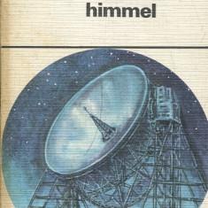 LICHIDARE-Der sternhimmel - Autor : Klaus Lindner - 131281 - Carte Astronomie