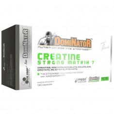 Olimp Sport Nutrition Dominator Creatine Strong Matrix 7 - Creatina